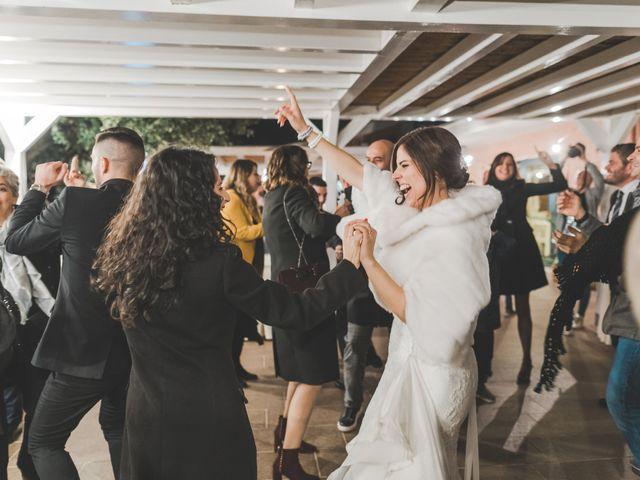 Il matrimonio di Gianicola e Jessica a Uta, Cagliari 104