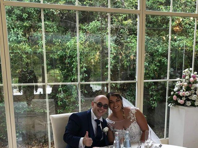 Il matrimonio di Francesco e Sara a Bari, Bari 1