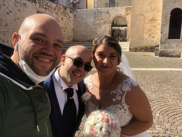 Il matrimonio di Francesco e Sara a Bari, Bari 4