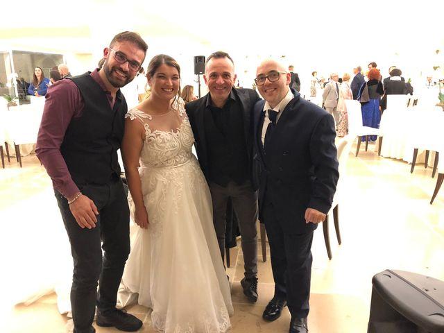 Il matrimonio di Francesco e Sara a Bari, Bari 5