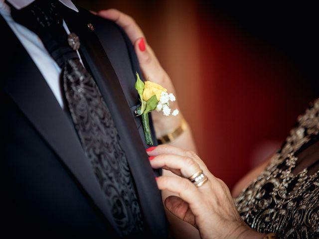 Il matrimonio di Rosalba e Angelo a Pietraperzia, Enna 8