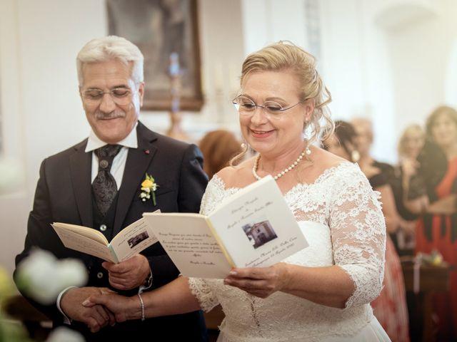 Il matrimonio di Rosalba e Angelo a Pietraperzia, Enna 24