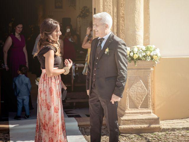 Il matrimonio di Rosalba e Angelo a Pietraperzia, Enna 26