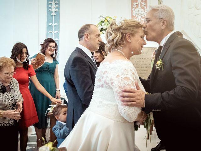 Il matrimonio di Rosalba e Angelo a Pietraperzia, Enna 33