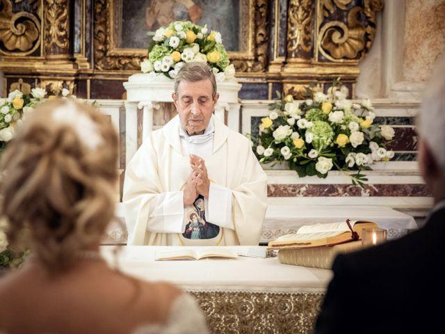 Il matrimonio di Rosalba e Angelo a Pietraperzia, Enna 34