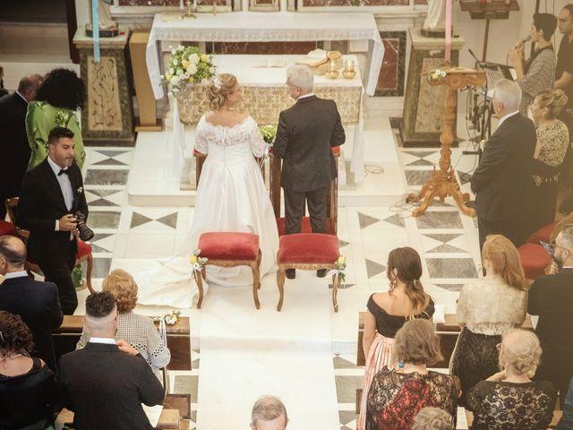 Il matrimonio di Rosalba e Angelo a Pietraperzia, Enna 36