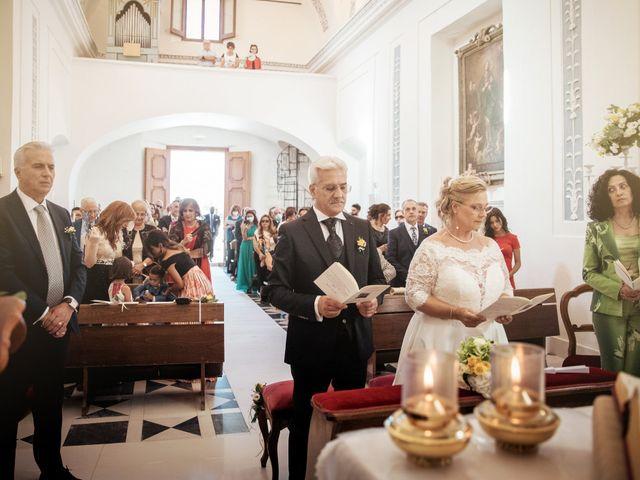 Il matrimonio di Rosalba e Angelo a Pietraperzia, Enna 38