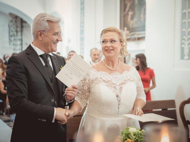 Il matrimonio di Rosalba e Angelo a Pietraperzia, Enna 39