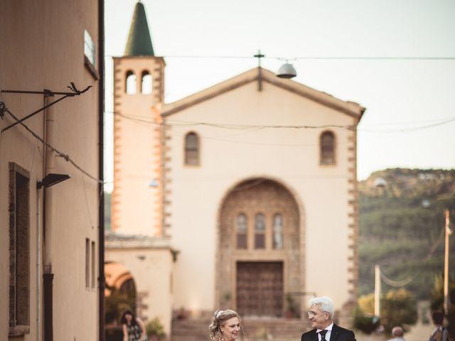 Il matrimonio di Rosalba e Angelo a Pietraperzia, Enna 50