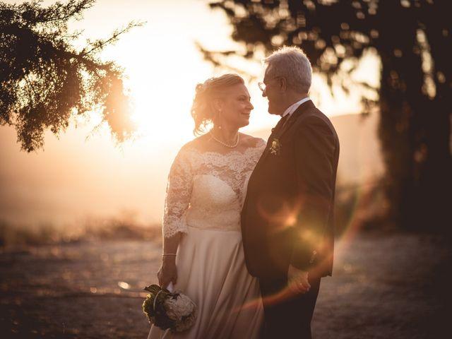 Le nozze di Angelo e Rosalba