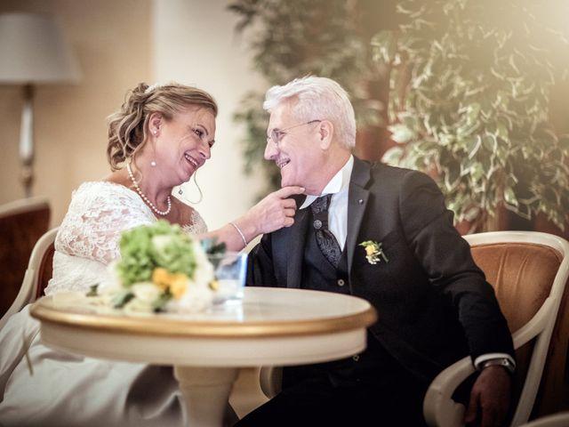 Il matrimonio di Rosalba e Angelo a Pietraperzia, Enna 63