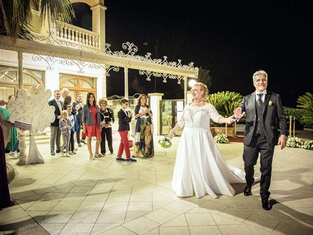 Il matrimonio di Rosalba e Angelo a Pietraperzia, Enna 66