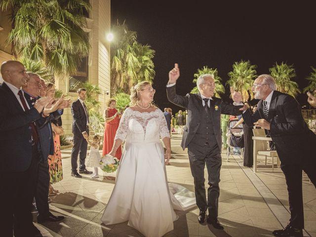 Il matrimonio di Rosalba e Angelo a Pietraperzia, Enna 67