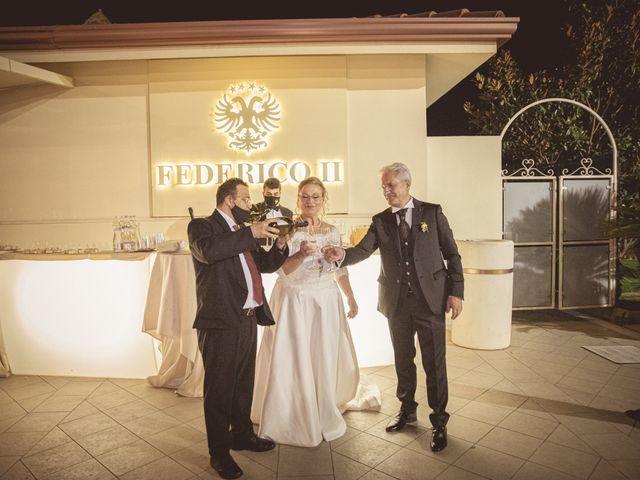 Il matrimonio di Rosalba e Angelo a Pietraperzia, Enna 68