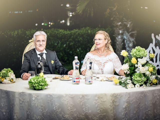 Il matrimonio di Rosalba e Angelo a Pietraperzia, Enna 95
