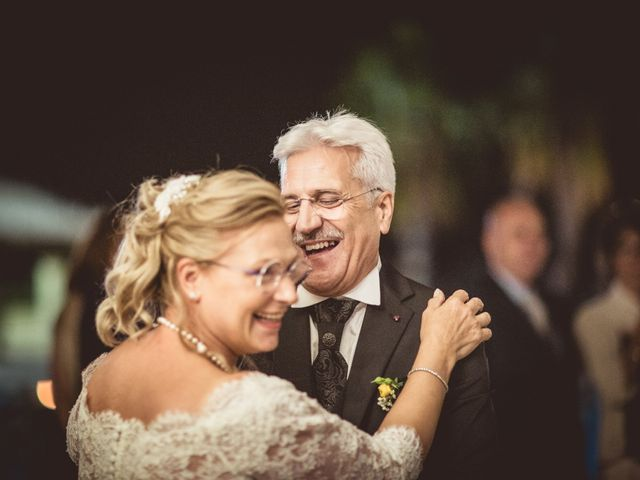 Il matrimonio di Rosalba e Angelo a Pietraperzia, Enna 97