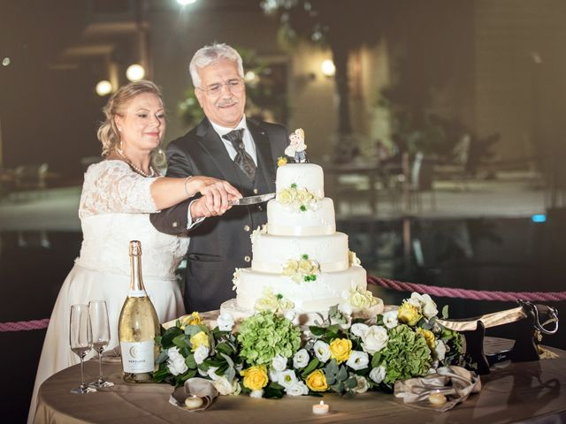 Il matrimonio di Rosalba e Angelo a Pietraperzia, Enna 99