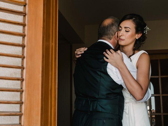 Il matrimonio di Lucia e Giuseppe a Calatafimi-Segesta, Trapani 10