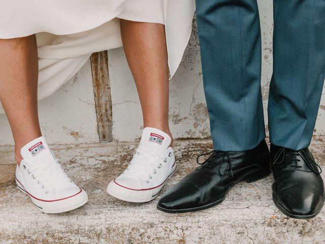 Il matrimonio di Lucia e Giuseppe a Calatafimi-Segesta, Trapani 21