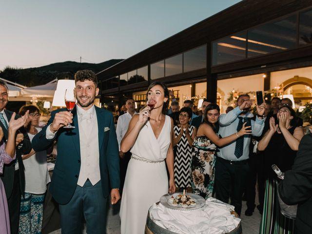 Il matrimonio di Lucia e Giuseppe a Calatafimi-Segesta, Trapani 23