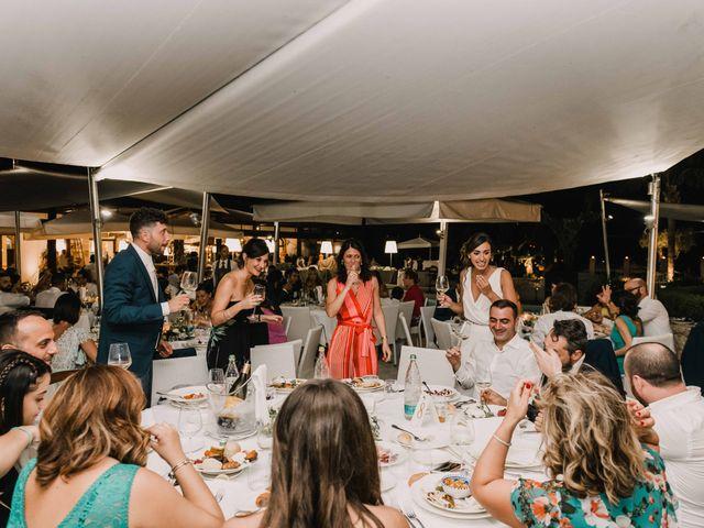 Il matrimonio di Lucia e Giuseppe a Calatafimi-Segesta, Trapani 24