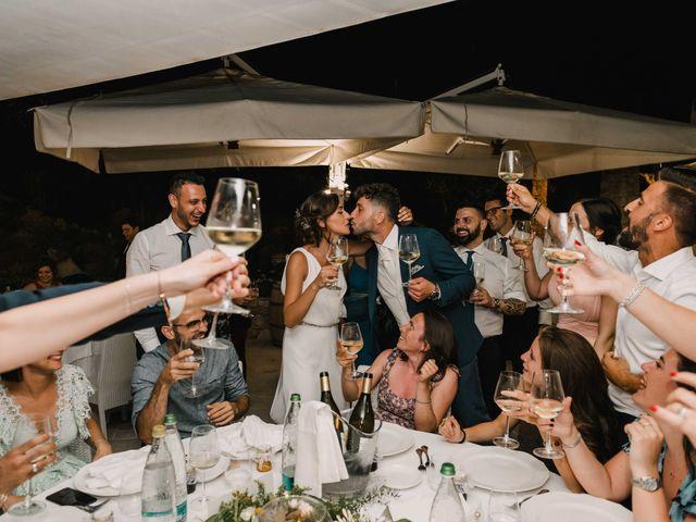 Il matrimonio di Lucia e Giuseppe a Calatafimi-Segesta, Trapani 25