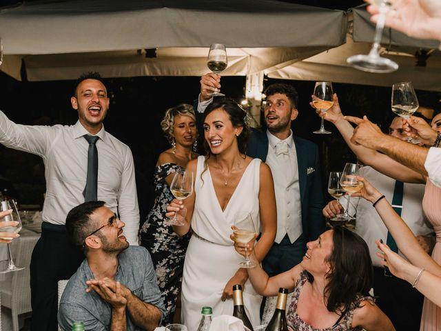 Il matrimonio di Lucia e Giuseppe a Calatafimi-Segesta, Trapani 26