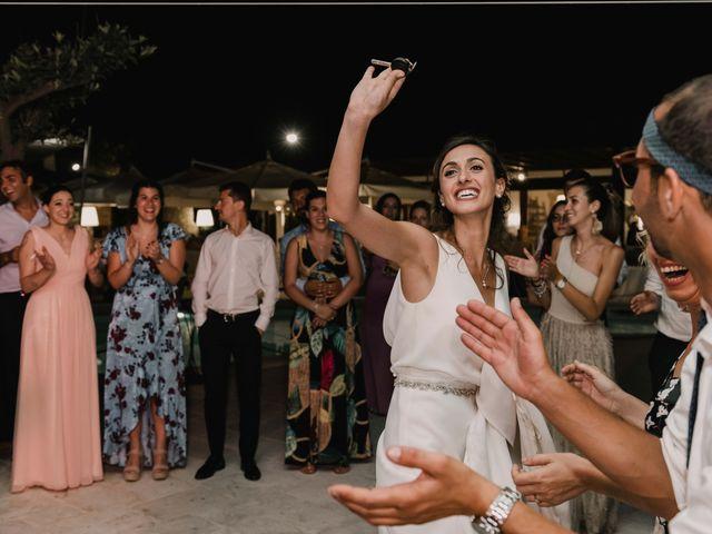 Il matrimonio di Lucia e Giuseppe a Calatafimi-Segesta, Trapani 28