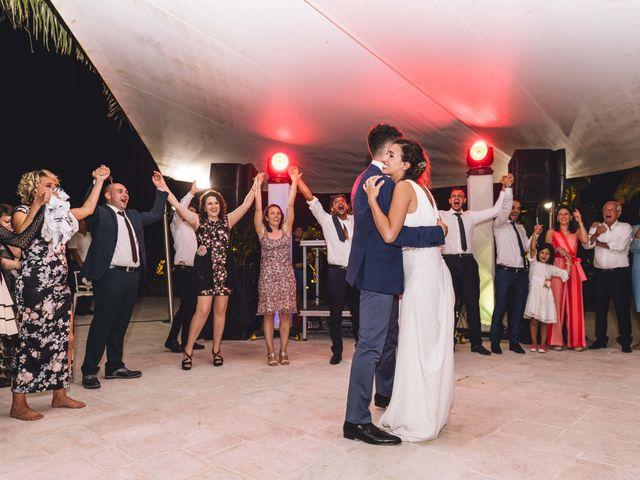 Il matrimonio di Lucia e Giuseppe a Calatafimi-Segesta, Trapani 29