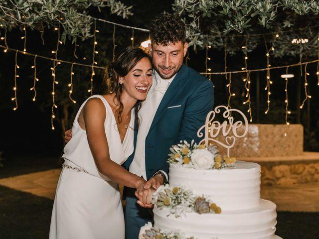 Il matrimonio di Lucia e Giuseppe a Calatafimi-Segesta, Trapani 31