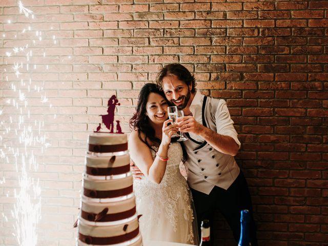 Il matrimonio di Roberto e Claudia a Castelfiorentino, Firenze 58
