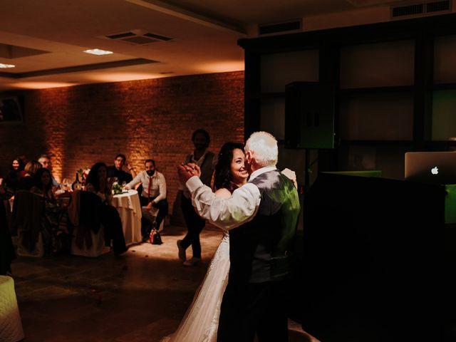 Il matrimonio di Roberto e Claudia a Castelfiorentino, Firenze 59