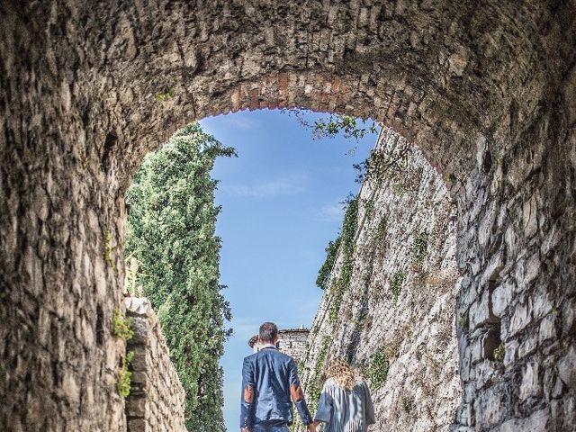 Il matrimonio di Stefano e Melania a Bergamo, Bergamo 8
