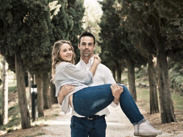 Il matrimonio di Stefano e Melania a Bergamo, Bergamo 9