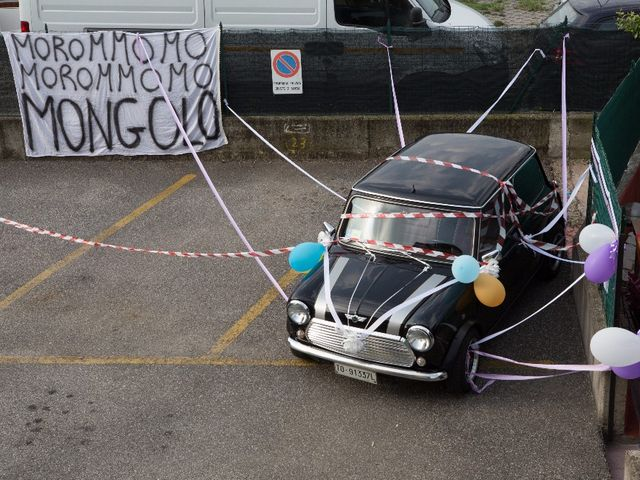 Il matrimonio di Stefano e Melania a Bergamo, Bergamo 18