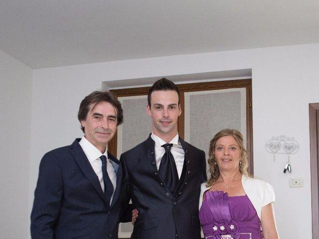 Il matrimonio di Stefano e Melania a Bergamo, Bergamo 29