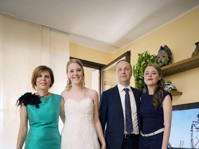 Il matrimonio di Stefano e Melania a Bergamo, Bergamo 38