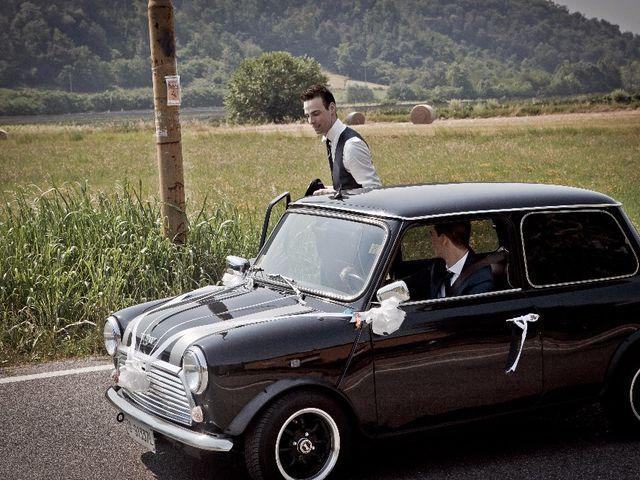 Il matrimonio di Stefano e Melania a Bergamo, Bergamo 42