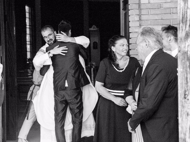 Il matrimonio di Stefano e Melania a Bergamo, Bergamo 44