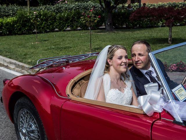 Il matrimonio di Stefano e Melania a Bergamo, Bergamo 48