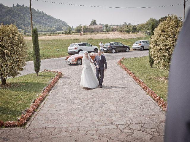 Il matrimonio di Stefano e Melania a Bergamo, Bergamo 49