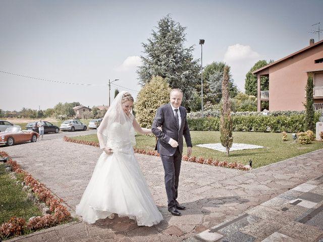 Il matrimonio di Stefano e Melania a Bergamo, Bergamo 50