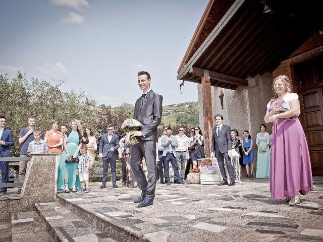 Il matrimonio di Stefano e Melania a Bergamo, Bergamo 51