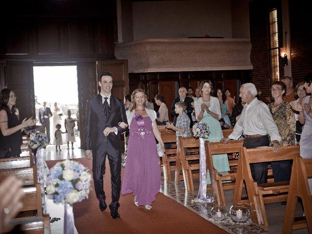 Il matrimonio di Stefano e Melania a Bergamo, Bergamo 52