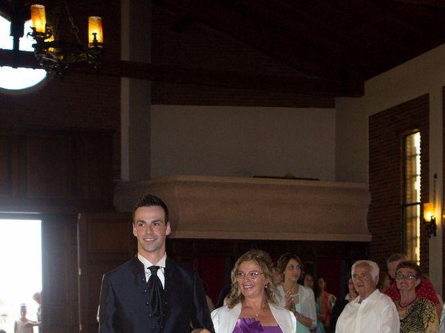Il matrimonio di Stefano e Melania a Bergamo, Bergamo 53
