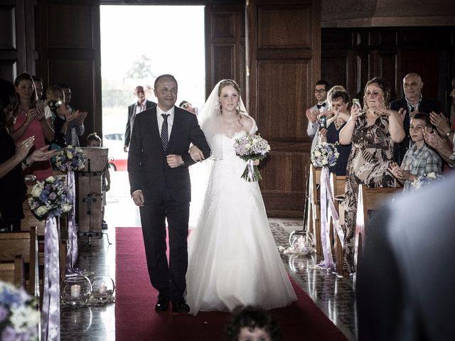 Il matrimonio di Stefano e Melania a Bergamo, Bergamo 54