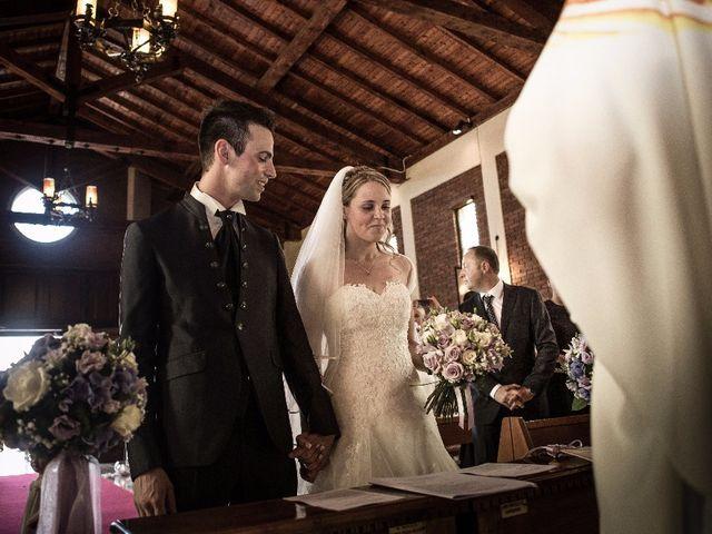 Il matrimonio di Stefano e Melania a Bergamo, Bergamo 55