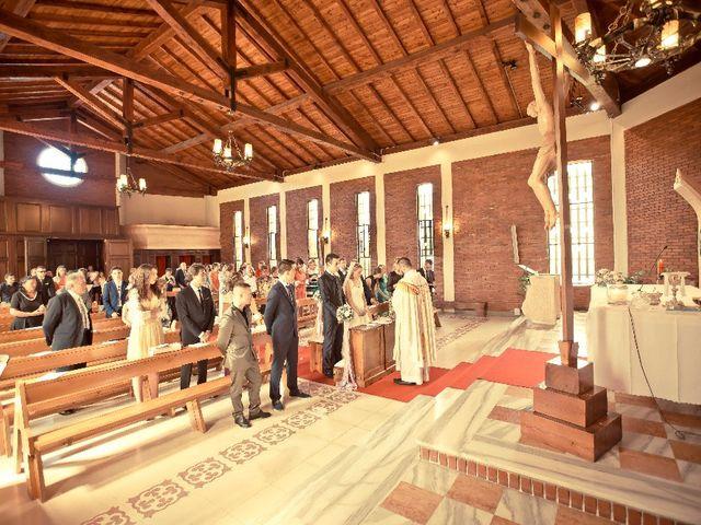 Il matrimonio di Stefano e Melania a Bergamo, Bergamo 56
