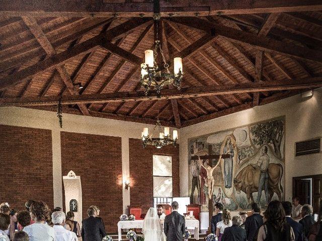 Il matrimonio di Stefano e Melania a Bergamo, Bergamo 57