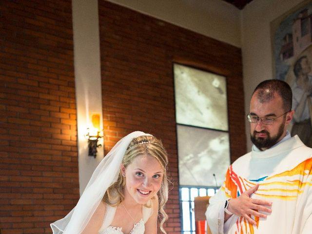Il matrimonio di Stefano e Melania a Bergamo, Bergamo 63
